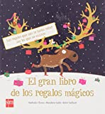 img - for El gran libro de los regalos m gicos book / textbook / text book