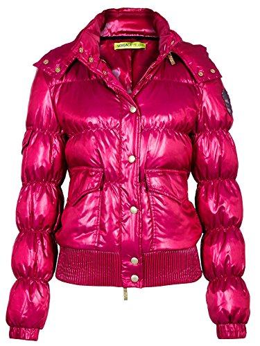 Versace Jeans Couture Jacke (F-03-Ja-31918) - 34(DE) / 40(IT) / XS(EU) - pink