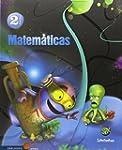 Matem�ticas 2� Primaria (Tres Trimest...
