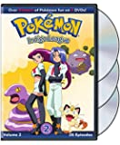 Pokemon Season 1: Indigo League Part 2