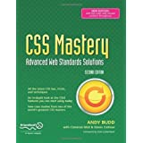 CSS Mastery: Advanced Web Standards Solutionsby Andy Budd