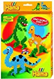 Hama Beads - Dino World