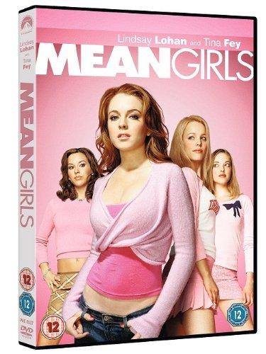 Mean Girls [UK Import]