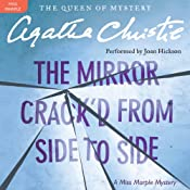 The Mirror Crack'd from Side to Side: A Miss Marple Mystery | [Agatha Christie]