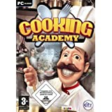 "Cooking Academyvon ""dtp Entertainment AG"""