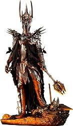 ロード・オブ・ザ・リング 1/4スケールプレミアムフィギュア 冥王サウロン
