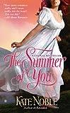 The Summer of You (Berkley Sensation)