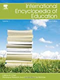 img - for International Encyclopedia of Education, Third Edition book / textbook / text book
