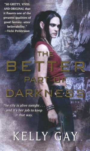 Image of The Better Part of Darkness (Charlie Madigan, Book 1)