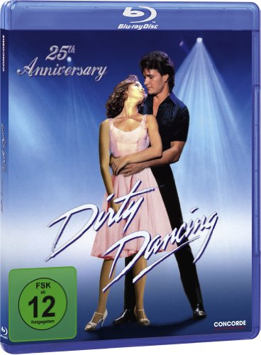 Dirty Dancing - 25 Jahre Edition [Blu-ray]