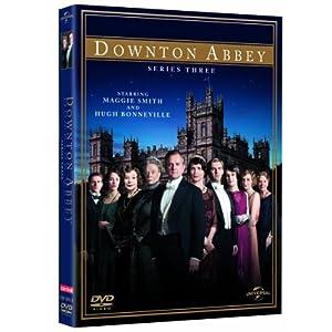 Downton Abbey : les produits dérivés - Page 2 51JT-1fyhsL._AA300_