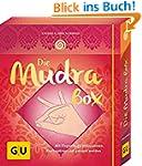 Die Mudrabox: Mit Finger-Yoga entspan...