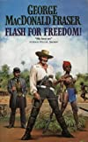 Flash for Freedom (0006176798) by George Macdonald Fraser