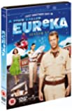 A Town Called Eureka - Season 3.5 [DVD]