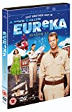 A Town Called Eureka - Season 3.5 [DVD]