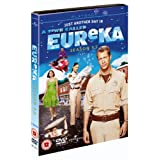 A Town Called Eureka - Season 3.5 [DVD]by Colin Ferguson