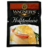 Wagner Hollandaise Sauce Mix, 1.25-Ounce Packets (Pack of 12)