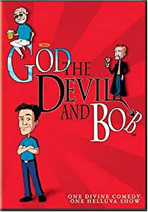 God, the Devil and Bob: The Complete Series [Import]