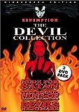 echange, troc Devil Collection [Import USA Zone 1]