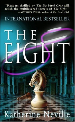 Image for The Eight