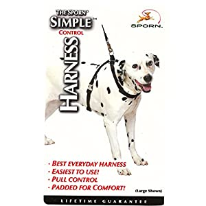 Yuppie Puppie(sporn) Simple Harness- Small