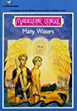 Image of Many Waters (Time Quartet, Bk. 4)