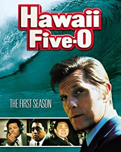 Hawaii Five-O - The Complete First Season (Bilingual)