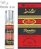 Randa - 6ml (.2 oz) Perfume Oil by Al-Rehab (Crown Perfumes)