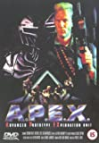 APEX - Advanced Prototype EXploration Unit [DVD]