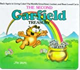 The Second Garfield Treasury (0881033529) by Davis, Jim