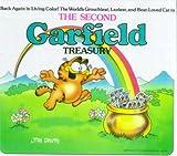 The Second Garfield Treasury (0881033529) by Davis, Jim