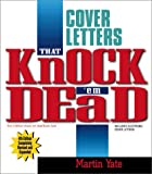 img - for Cover Letters That Knock 'Em Dead book / textbook / text book