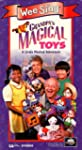 Grandpa's Magical Toys [Import]