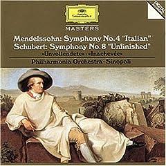 Masters - Schubert / Mendelssohn
