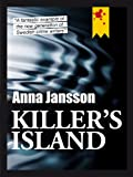 Killer's Island (The Maria Wern Series Book 1) by Anna Jansson