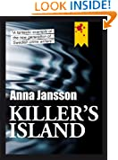 Killer's Island (The Maria Wern Series Book 1)