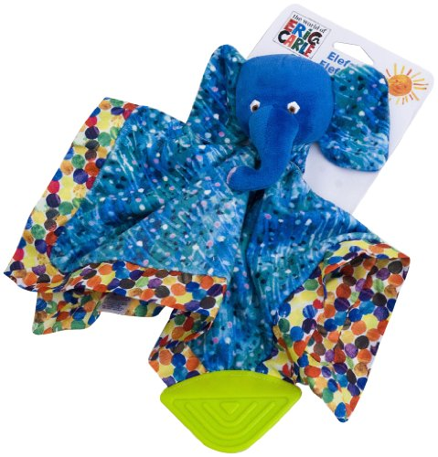 Imagen principal de Joy Toy 552472Very Hungry Caterpillar - Elefante de peluche (30 cm)
