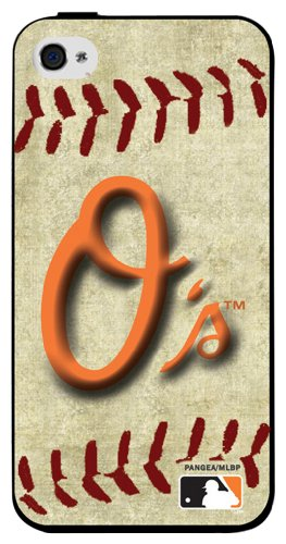 MLB Baltimore Orioles Iphone 4/4s Hard Cover Case Vintage Edition at Amazon.com