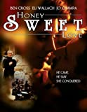 Honey Sweet Love [DVD] [1994] [Region 1] [US Import] [NTSC]
