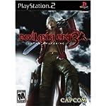 Devil May Cry 3 Playstation 2