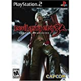 Devil May Cry 3 Playstation 2by CAPCOM U.S.A. INC.