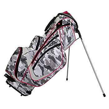Ogio Women's Featherlite Luxe Golf Stand Bag