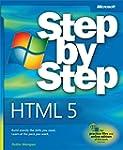 HTML5 Step by Step (Step by Step Deve...