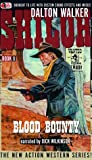 img - for Blood Bounty (Shiloh) book / textbook / text book