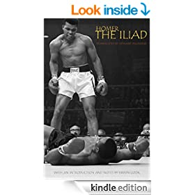 The Iliad (Johns Hopkins New Translations from Antiquity)