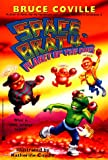 Planet of the Dips (Space Brat 4)