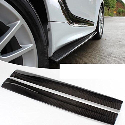 for-smart-fortwo-2012-2013-carbon-fiber-side-skirts