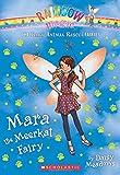Mara the Meerkat Fairy: A Rainbow Magic Book (The Baby Animal Rescue Fairies #3)