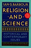 Religion and Science (Gifford Lectures Series) (0060609389) by Ian G. Barbour