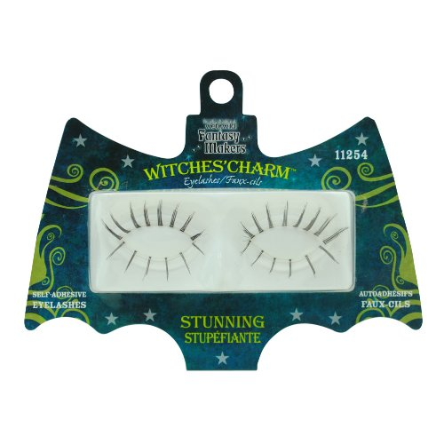 ウェットアンドワイルド FANTASY MAKERS WITCHES' CHARM EYELASHES #11254 STUNNING